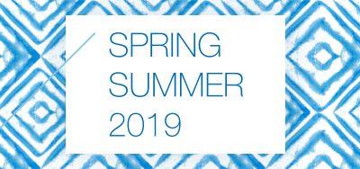 Nuova collezione Risskio Spring Summer 2019