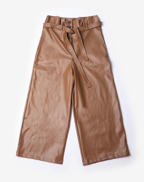 Pantalone Risskio exclusive web series