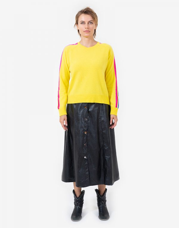 Pullover Risskio exclusive web series