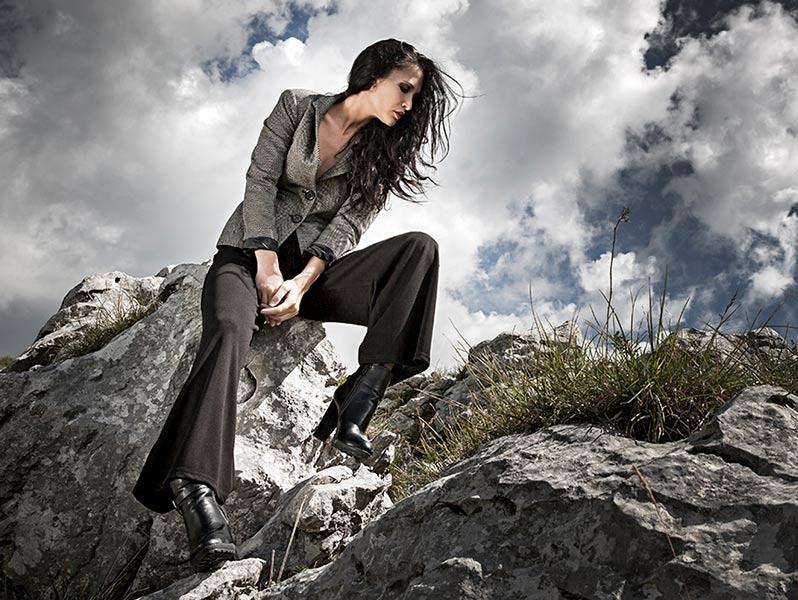 Collezione abbigliamento donna Risskio