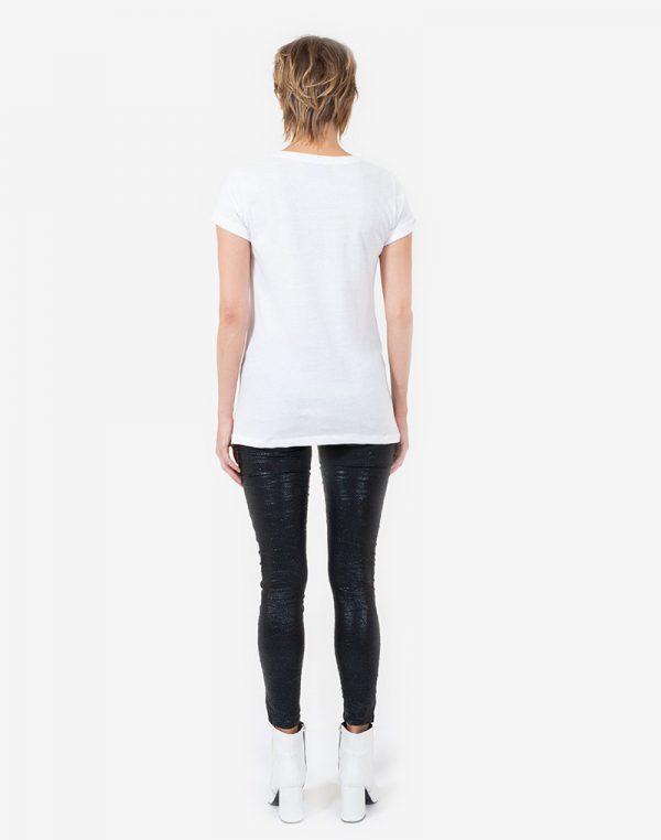 T-shirt Risskio exclusive web series