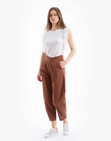 Pantalone Risskio Jade donna