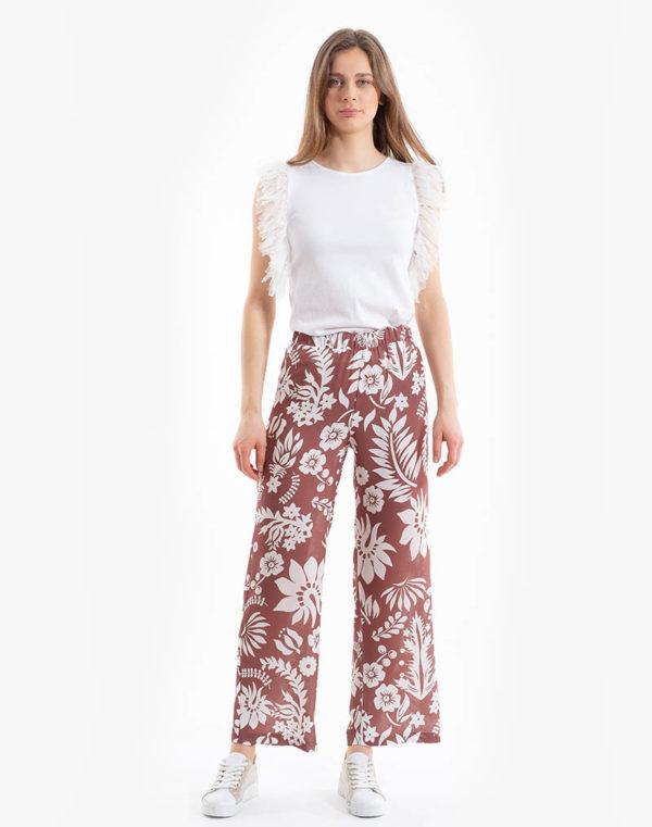 Pantalone Risskio Zoe donna