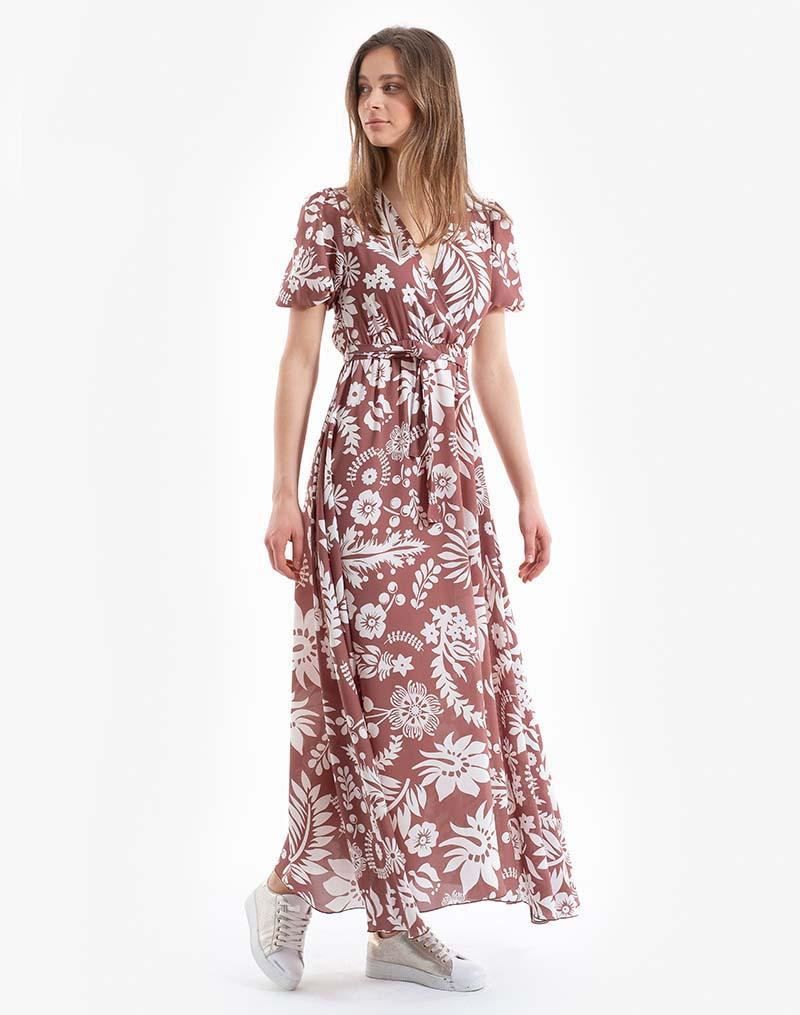 Vestito Risskio Elettra donna