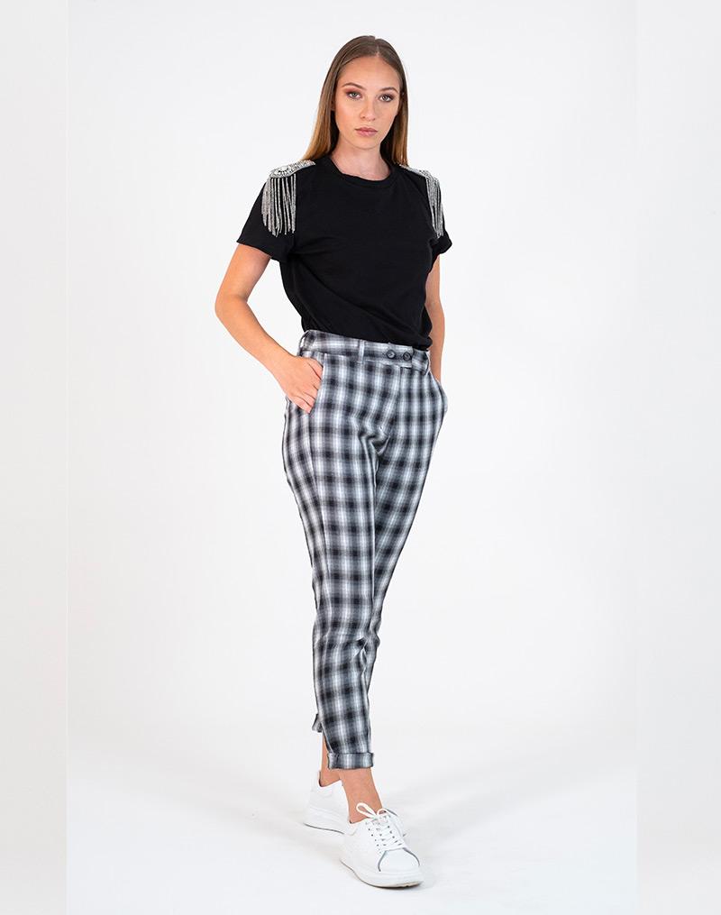 Pantalone Risskio Isotta donna