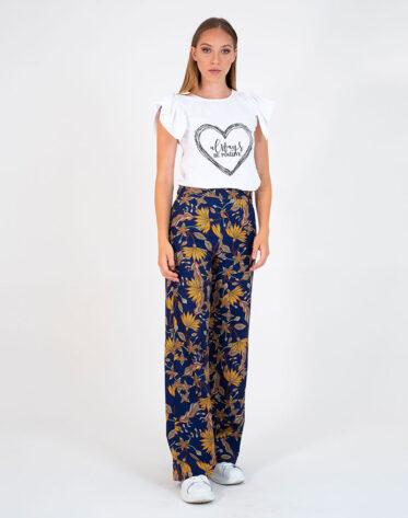 Pantalone Risskio Mira donna