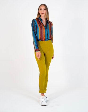 Camicia Risskio Rosita donna